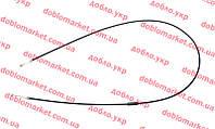 Трос открывания капота Doblo 2000-2016, Арт. 46828291, 46828291, FIAT