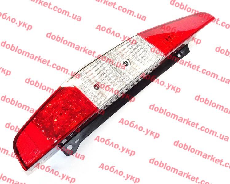 Фонарь стопа левый Doblo 2000-2005, Арт. 51735979, 51735979, FIAT