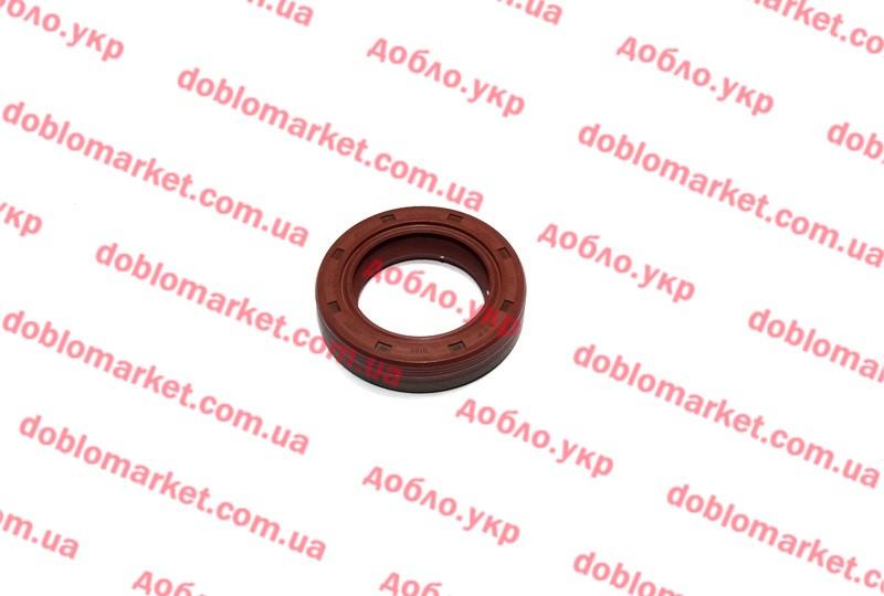 Сальник куліси Doblo 2000-2016 (20х30х7), Арт. 55250937, 55250937, 40004800, FIAT