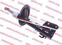 Амортизатор передний (у.г.) Doblo 2005-2016, Арт. 290024, 46847761, 46827819, 51714756, 46821011, 46801827, 51755205, 51755247, SACHS