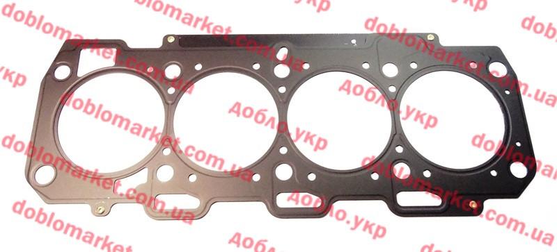 Прокладка головки блока 1.9JTD-1.9MJTD 1PEM (0.92mm) Doblo 2000-2011, Арт. 55202010, 55202010, FIAT