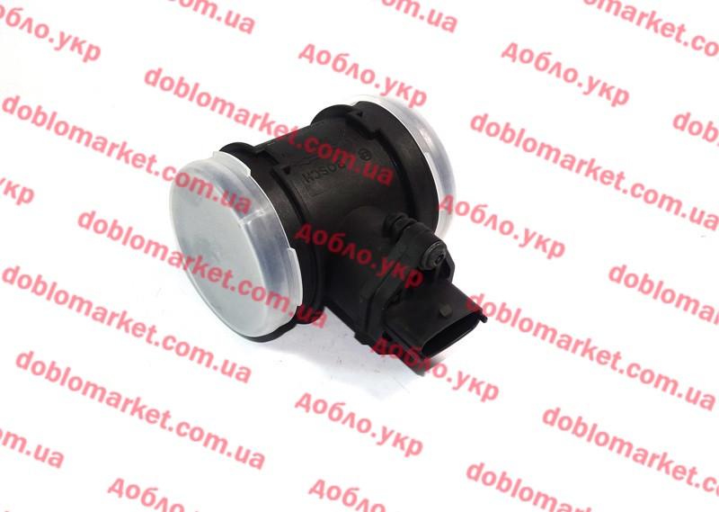 Расходомер воздуха 1.9JTD Doblo 2000-2005 (OPAR), Арт. 46811312, 46811312, 71724222, 71787950, 71787953, FIAT