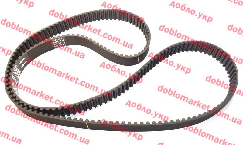 Ремень ГРМ 1.9JTD-1.9MJTD Doblo 2000-2011, Арт. 71731639, 71731639, FIAT