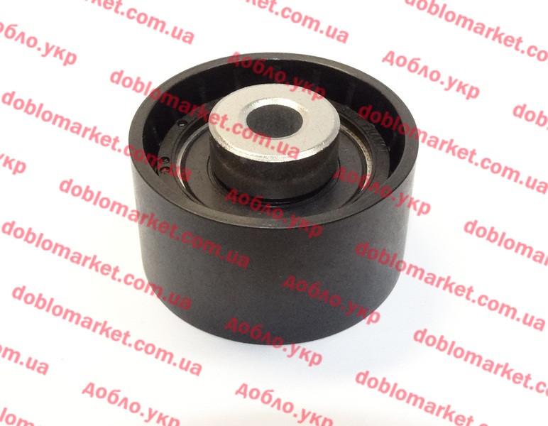 Ролик ГРМ пластиковый обводной 1,9D, 1.9JTD-1.9MJTD Doblo 2000-2011; 1.6M-2.0M Doblo 2009-, Арт. 532028710, 71771498, 55187100, INA