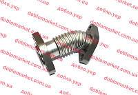 Трубка металическая клапана ЕГР 1.9JTD-1.9MJTD Doblo 2000-2016, Арт. 46803693, 46803693, FIAT