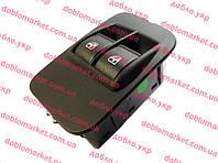 Кнопка стеклоподъемника левая Fiorino 2007- (OPAR), Арт. 735518655, 735461275, 735518655, FIAT