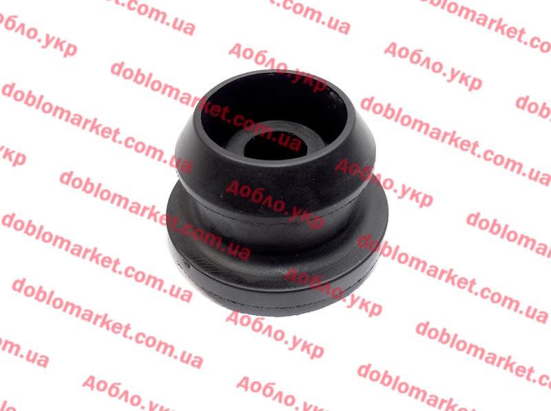 Втулка упругая корпуса фильтра воздушного 1.6 MJTD-2.0 MJTD Doblo 2009-, Арт. 51830176, 51830176, FIAT