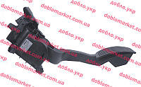 Педаль газа Fiorino 2007-, Арт. 51801577, 51801577, FIAT