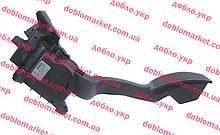 Педаль газу Fiorino 2007-, Арт. 51801577, 51801577, FIAT