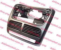 Диффузор Doblo 2009-, Арт. 735498648, 735498648, FIAT