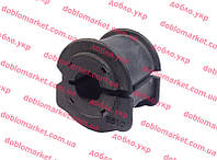 Втулка стабилизатора переднего внутренняя (D15mm) BRAVO 2007-, Арт. 53174, 50703541, RAPRO