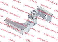 Петля (Завес) передней правой двери Doblo 2000-2011, Арт. 51840243, 51840243, FIAT