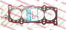 Прокладка головки блоку 1.2 i, 1.4 i Doblo 2000-2012, Siena, Linea, Fiorino, Арт. 46434102, 46434102, FIAT