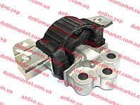 Опора двигателя правая 1.4i 16v Doblo 2009-, Арт. 51849522, 51849522, FIAT