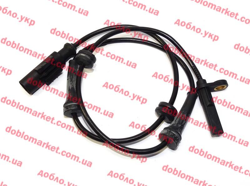 Датчик ABS задній правий Fiorino Linea 2007-, Арт. TRN0052, 51782490, 51790014, TRITON