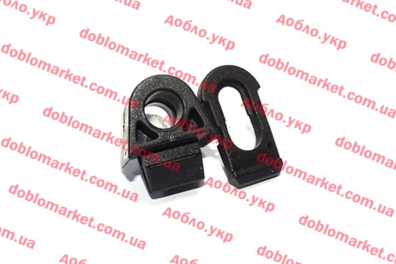 Опора упора капота Doblo 2000-, Арт. 7622907, 7622907, FIAT