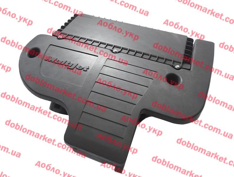 Корпус фильтра воздушного 1.3MJTD 16v (51kw) - Doblo 2004-2005, Siena 2002-2012, Арт. 51798930, 51798930, FIAT
