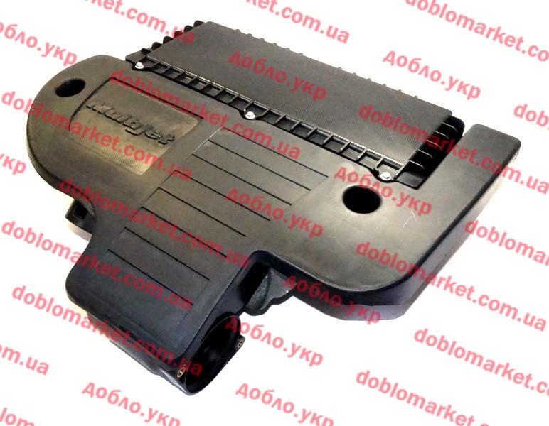 Корпус фильтра воздушного 1.3MJTD 16v (55-62kw) - Doblo 2005-2011, Арт. 51775322, 51775322, FIAT