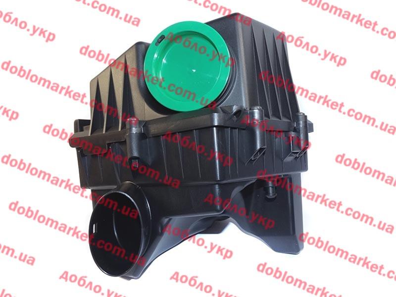 Корпус фильтра воздушного 1.6MJTD-2.0MJTD D3, D4, Арт. 51830173, 51830173, FIAT