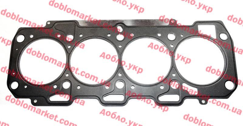 Прокладка головки блока 1.9JTD-1.9MJTD STD (0.82mm) Doblo 2000-2011, Арт. 55200891, 55200891, FIAT