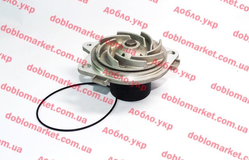 Помпа охлаждения 1.9D-1.9JTD-1.9MJTD Doblo 2000-2011, Арт. SPA672, 46515970, 71776001, ELITCAR