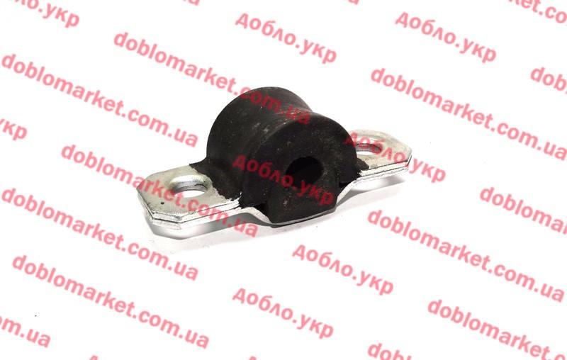 Втулка стабилизатора переднего наружная Doblo 2000-2002, Арт. 07750990, 7750990, TEKNOROT