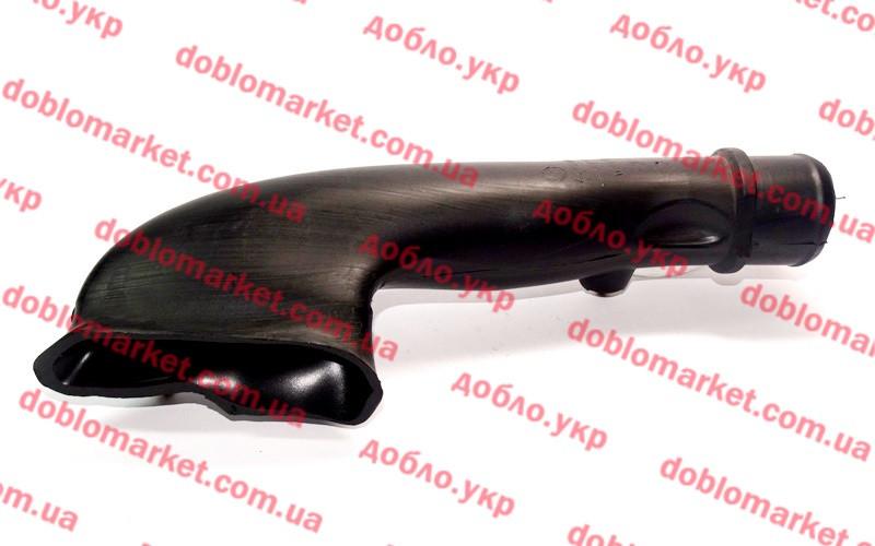 Воздухозаборник фильтра 1.3MJTD 16v Doblo 2004-2005, Арт. 51703927, 51703927, FIAT