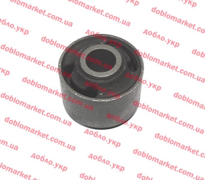 Сайлентблок амортизатора заднего верхний Doblo 2000-2016, Арт. 9570, 55171247, GLOBAL automotive