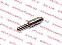 Клапан предохранительный фильтра топливного 1.9MJTD Doblo 2005-2016, Арт. 77363805, 77363805, FIAT