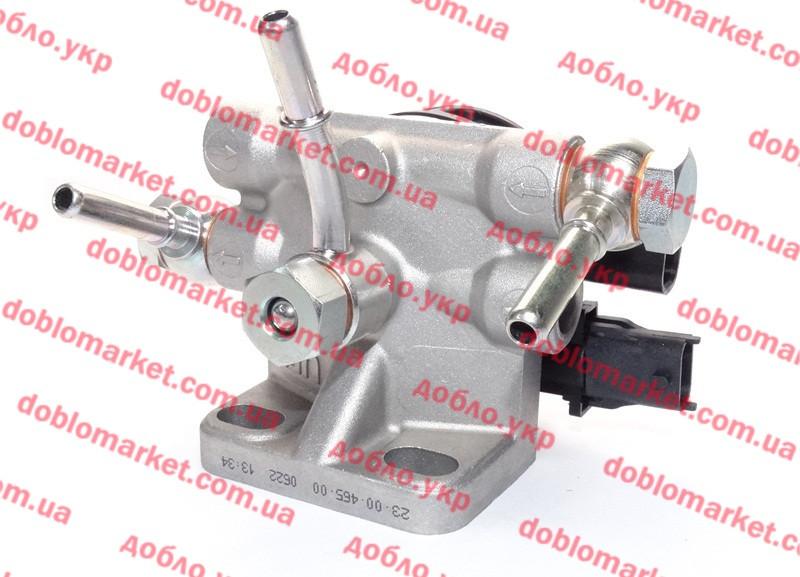 Корпус-опора фильтра топливного 1.9JTD Doblo 2000-2005, Арт. 77362392, 77362392, FIAT