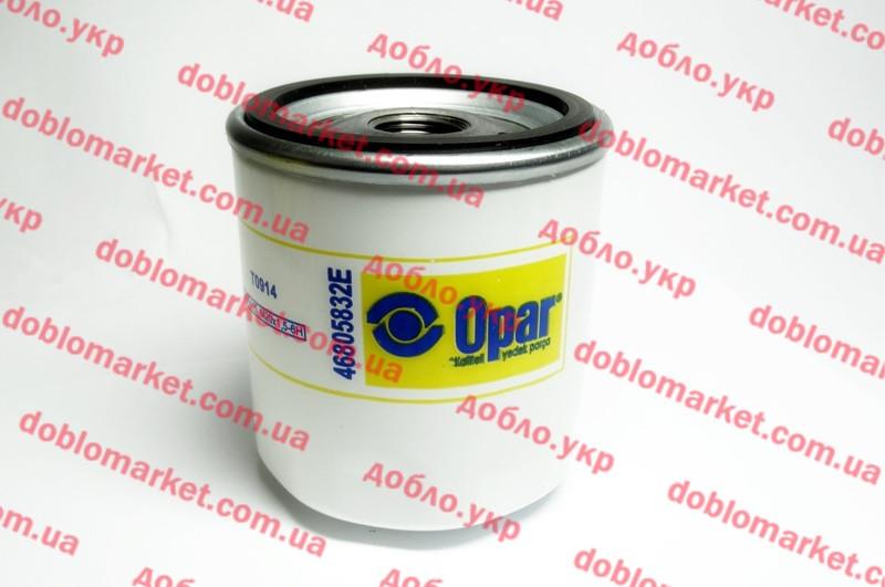 Фильтр масла 1.2i 8v-1.6i 16v-1.9D-1.9JTD-1.9MJTD Doblo 2000-2011, Арт. W716/1, 46805832S, 71736159S, 71736161S, 71753742S, 71754569S, SARDES