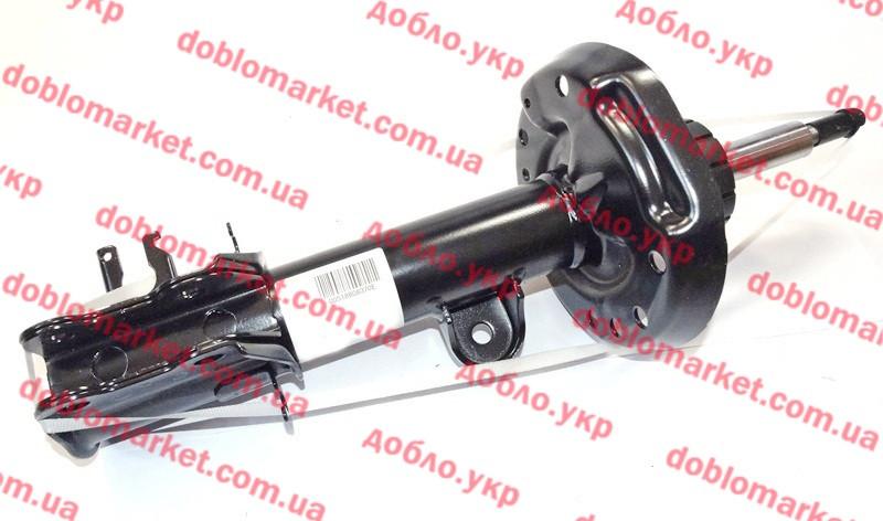 Амортизатор передний левый Doblo 2009-, Арт. 315372, 51880837S, 51880838S, 51880840S, SACHS