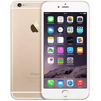 Смартфон Apple iPhone 6 16GB Gold Neverlok Оригинал Гарантия 6 мес!  +стекло!, фото 1