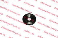 Прокладка (втулка) форсунки 1.9D Doblo 2000-2005, Арт. 07773728, 7773728, RSA