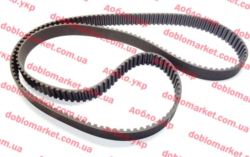 Ремень ГРМ 1.9D Doblo 2000-2005, Арт. 46791187, 46791187, FIAT