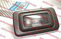 Плафон салона передний Doblo 2000-2011, Арт. 735418029, 735418029, FIAT
