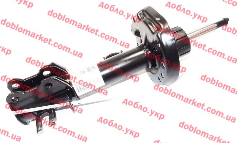 Амортизатор передний правый (у.г.) Doblo 2009-2015, 2015- , Fiorino, Linea 2007- OPAR, Арт. 51976579, 51880843, 51976579, FIAT
