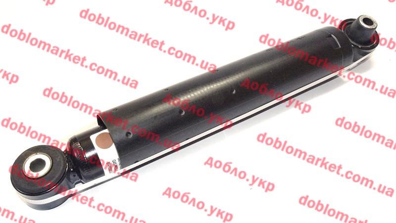Амортизатор задний (у.г.) Maxi Doblo 2009-OPAR, Арт. 51962036, 51962036, 51819223, FIAT