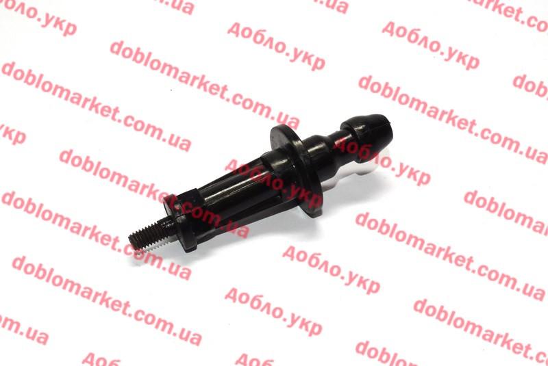 Палец опорный корпуса фильтра воздушного задний 1.3MJTD 16v Doblo 2004-2016, Арт. 55189138, 2086048, 55189138, FIAT