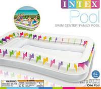 Надувной бассейн Intex 57477