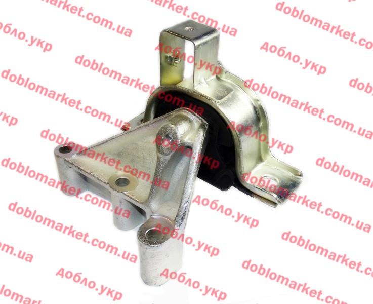 Опора двигателя правая 1.6i 16V Doblo 2000-2016, Арт. 051760171, 51760171, 46820471, UC-EL