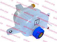 Бачок расширительный Fiorino 2007-  OPAR, Арт. 51780710, 51780710, 52041055, FIAT