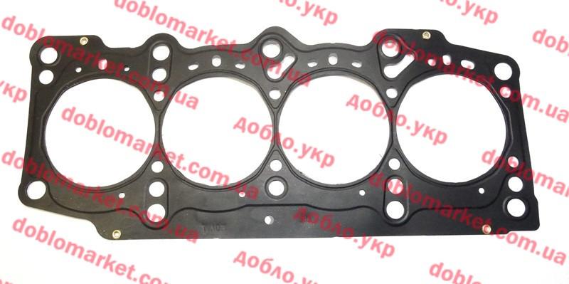 Прокладка головки блока Albea-Siena 1.2 16v, 1.4i (70 kw) Doblo 2009-, Арт. 55202800, 55202800, 55197283, FIAT