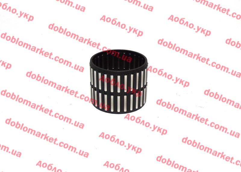 Подшипник игольчатый 2-ой передачи вторичного вала 1.4i 8v-1.6i 16v Doblo 2000-2011, Арт. 46526631, 46526631, FIAT