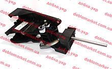 Рычаг (кулиса) переключения передач 1.3MJTD 16v Doblo 2009-, Арт. 55266371, 46314375,  55345939, FIAT