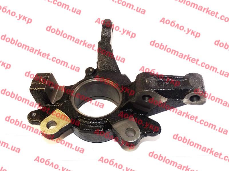 Цапфа левая -ABS Doblo 2005-2016, Арт. 4529000, 51853624, GVA