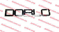Обозначение модели (DOBLO) Doblo 2009-, Арт. 51810416, 51810416, FIAT