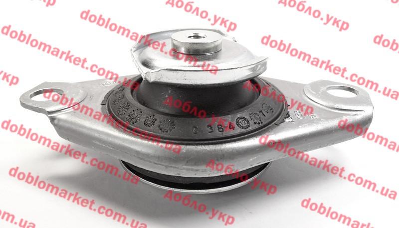 Опора двигателя задняя 1.4i Albea 2005-2011, Арт. 51715728, 51715728, FIAT