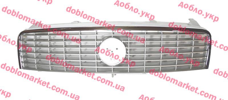 Решетка радиатора (хром) Linea 2007-  , Арт. LNA072000G, 735458387S, 735492407S, MGA