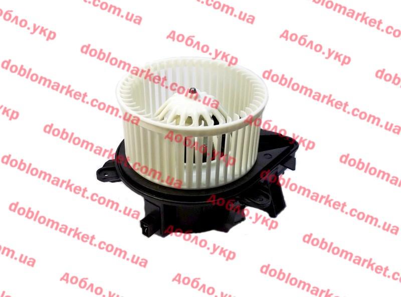 Мотор печки +АС Doblo 2000-2016, Арт. 343365, 71735484, KALE